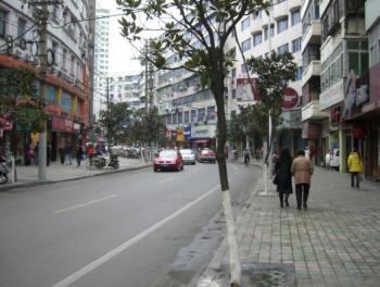 南昌市の旅